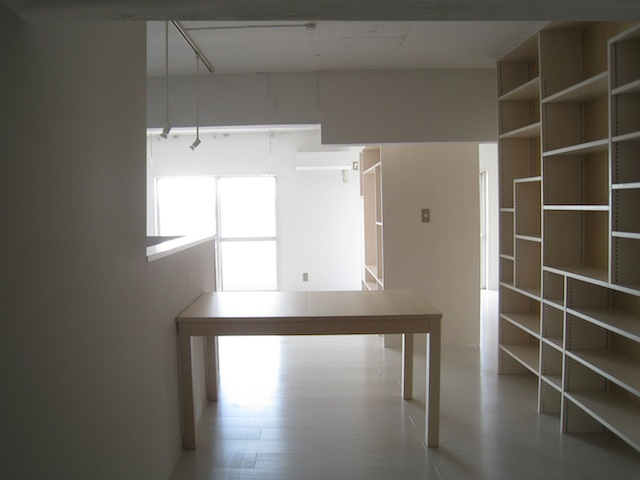 八王子のマンション内装改修 | Interior renovation of condominium  in Hachioji