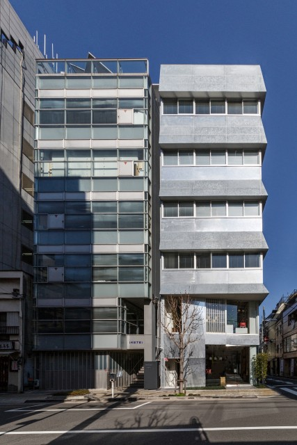 浅草橋 I ビル アネックス | I Building Annex in Asakusabashi