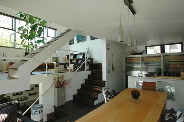 美しが丘西の家 | House in Utsukushigaoka-nishi