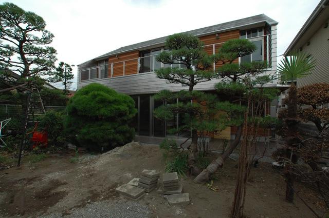 茅ヶ崎の家 | House in Chigasaki