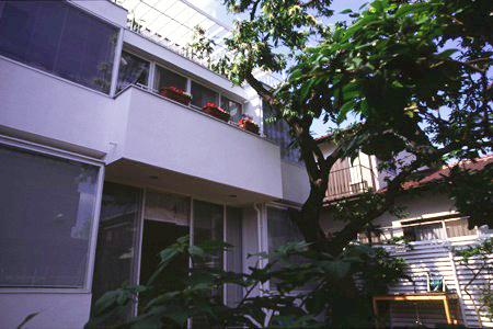 世田谷の家 | House in Setagaya