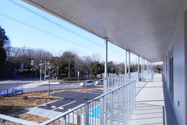 横浜市日限山地域ケアプラザ | Higiriyama Community Care Plaza