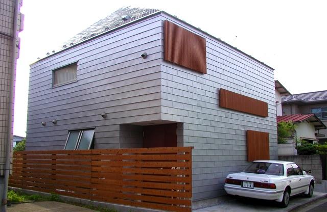 富士見台の家 | House in Fujimidai