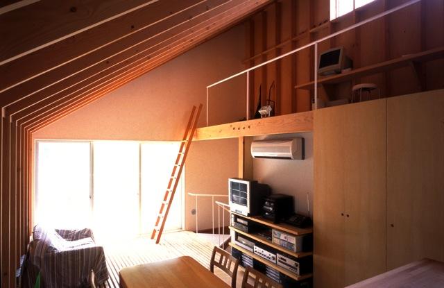 西荻の家 | House in Nishiogi