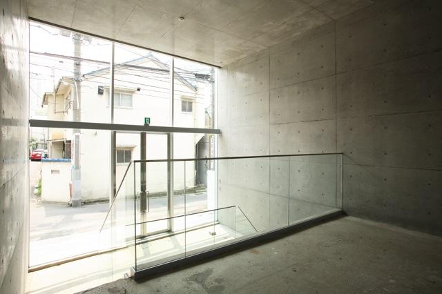 北青山プロジェクト   Kita Aoyama Project