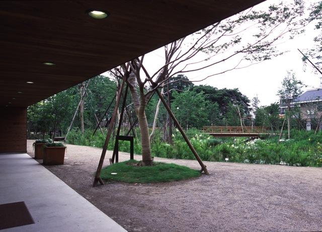 京王フローラルガーデン | KEIO English Garden