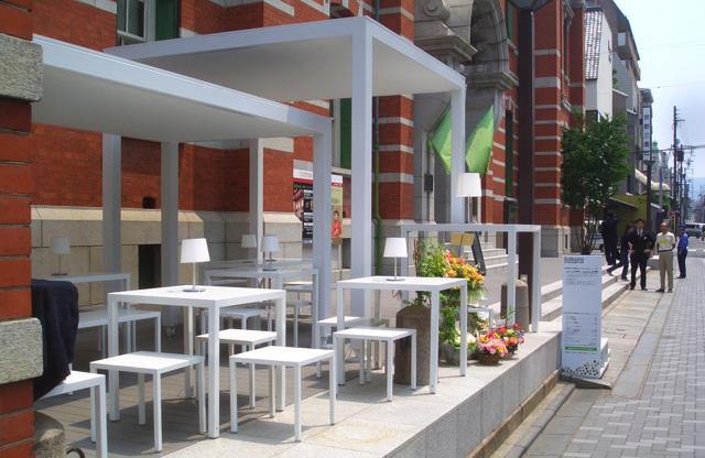 ソーシャルデザインカフェ ソボロ | Social Design Cafe Soboro