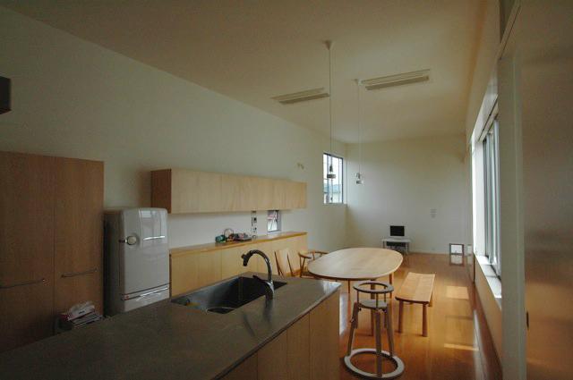台の家 | House in Dai
