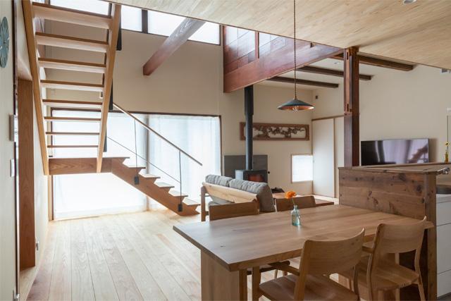 氷見の家 House in Himi