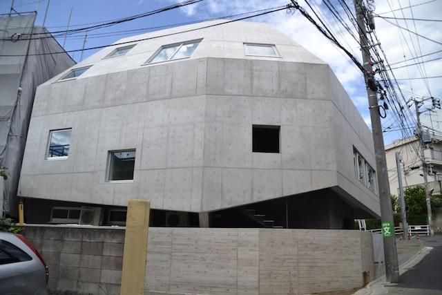 神宮前の家 | House in Jingumae