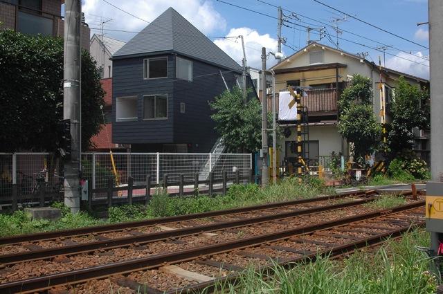 赤堤の家 | House in Akatsutsumi