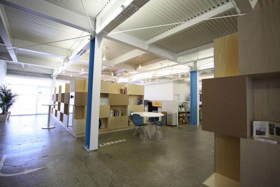 RON Corporation Office | オフィス アールオーエヌ