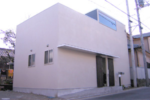 横須賀の家 | House in Yokosuka