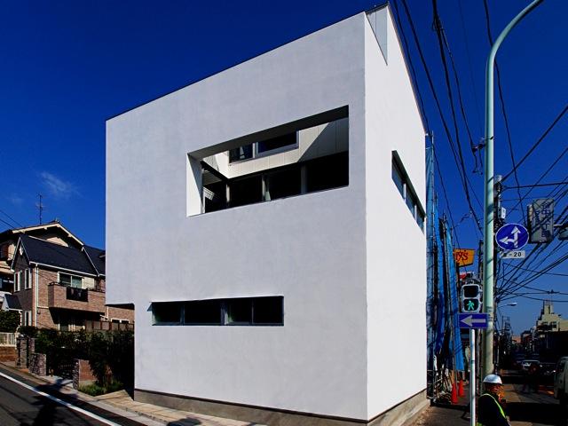 谷中の家 | House in Yanaka