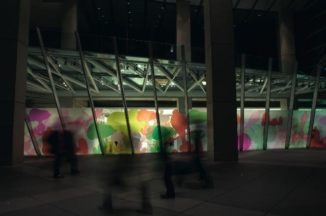 スヌーピーライフデザイン展 スヌーピーウォール | Snoopy Wall for Snoopy LIFE DESIGN