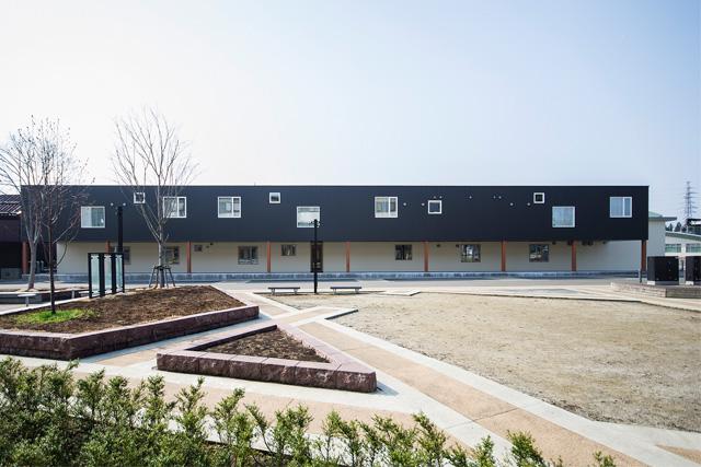 オガール保育園 | Ogal Kindergarten