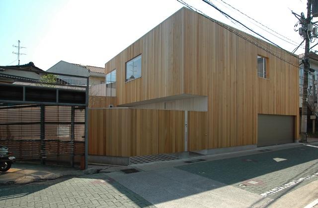 大井松田の住宅 | House in Oimatsuda