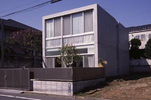 瀬田の家 | House in Seta