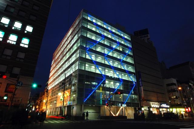 上野ビルディング | Ueno Building