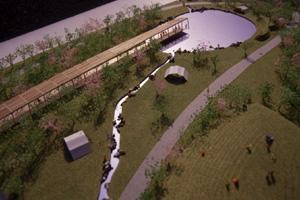 ウォーターフロント計画 | Water Front Project in Makuhari