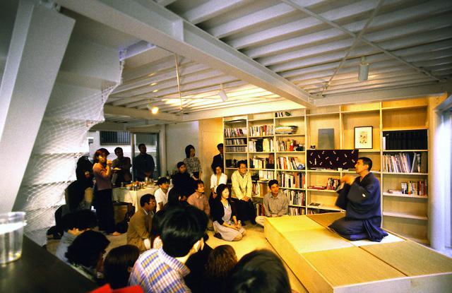 神楽坂の家 | House in Kagurazaka
