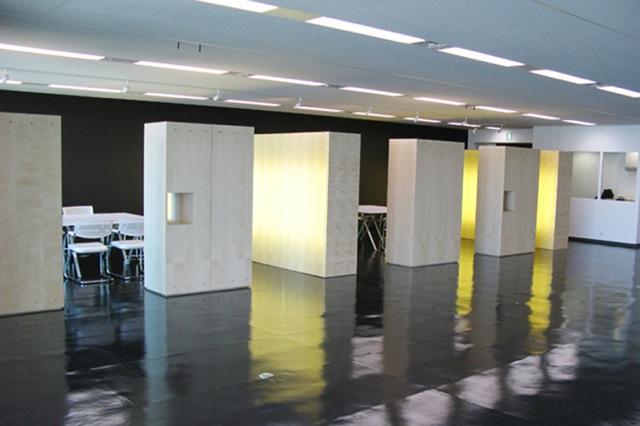 ゼロックスフューチャーセンター | Xerox Future Center