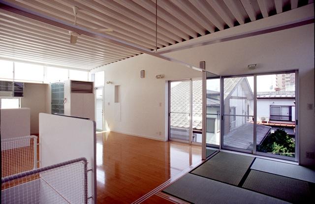 湘南台の家 | House in Shonandai