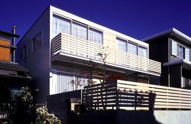 佐倉の家 | House in Sakura